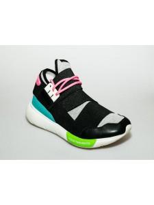 Кроссовки Adidas YOHJI YAMAMOTO артикул ADDSYMMT001