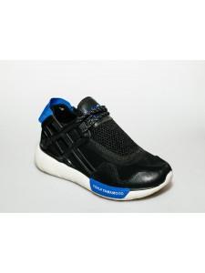 Кроссовки Adidas YOHJI YAMAMOTO артикул ADDSYMMT006