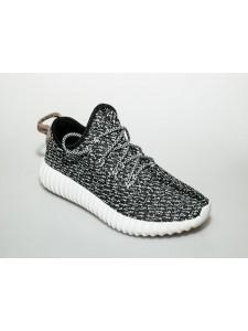 Кроссовки Adidas Yeezy Boost артикул ADDSYBST001