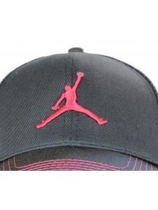 Кепка Air Jordan (сетка) артикул ARJRD003