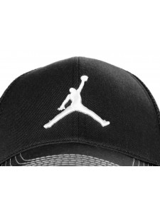 Кепка Air Jordan (сетка) артикул ARJRD002