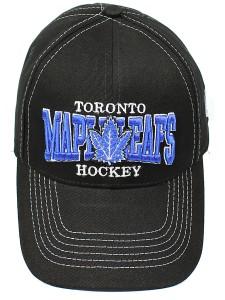 Фанатская кепка Toronto Maple Leafs артикул TML0002