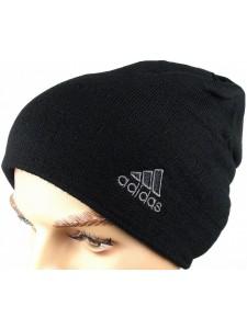 Шапка Adidas артикул SHadidas001-B