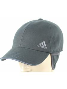 Зимняя бейсболка Adidas артикул ZBADDS002