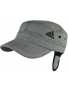 Зимняя бейсболка Adidas артикул ZBADDS001