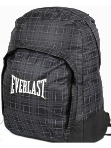 Рюкзак Everlast Check артикул WAE0641