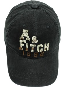 Бейсболка Abercrombie & Fitch артикул AdF001