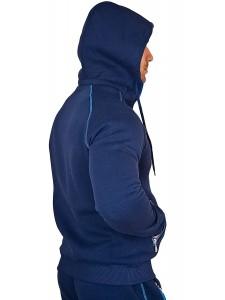 Мужской утепленный костюм Nike артикул SPNK004