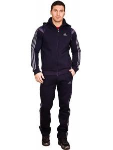 Мужской утепленный костюм Adidas артикул SPAD016