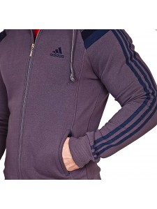 Мужской утепленный костюм Adidas артикул SPAD015