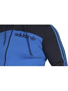 Мужской утепленный костюм Adidas артикул SPAD011