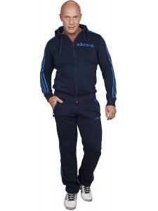 Мужской утепленный костюм Adidas артикул SPAD013