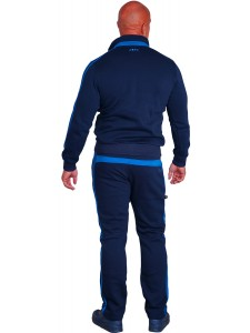 Мужской утепленный спортивный костюм Adidas артикул SPAD001