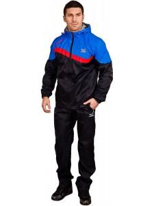 Мужской утепленный костюм YINAIDA артикул YND002