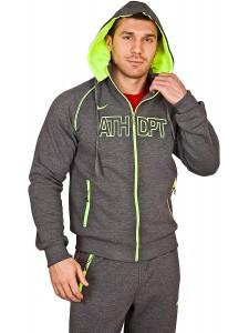 Мужской утепленный костюм Nike артикул SPNK005