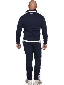 Мужской утепленный костюм Adidas артикул SPAD010