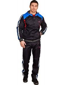 Мужской утепленный костюм YINAIDA артикул YND001