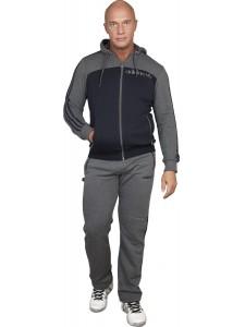 Мужской утепленный костюм Adidas артикул SPAD012
