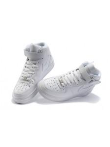 Высокие кроссовки для бега Nike Air Force артикул NKFRC-1