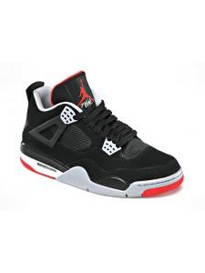 Высокие кроссовки для бега Nike Air Jordan артикул NKJRD015