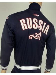 Олимпийка мужская артикул OMPB001-P