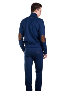Мужской спортивный костюм Brioni артикул MTBR001-sin