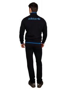 Мужской спортивный костюм Adidas (хлопок) артикул ADMSK003