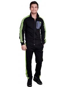 Мужской легкий спортивный костюм Adidas артикул ADMSK006