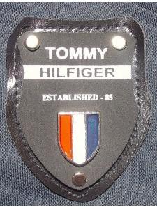 Мужской спортивный кост Tommy Hilfiger артикул K1001-B
