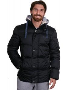Мужская спортивная куртка Harmont & Blaine артикул MKHBL001