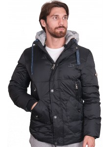 Мужская спортивная куртка Harmont & Blaine артикул MKHBL010