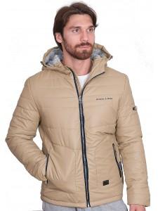 Мужская спортивная куртка Harmont & Blaine артикул MKHBL007