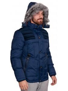 Мужская спортивная куртка Harmont & Blaine артикул MKHBL002