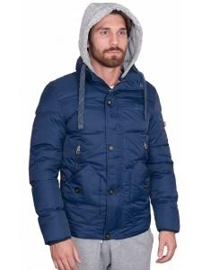 Мужская спортивная куртка Harmont & Blaine артикул MKHBL006