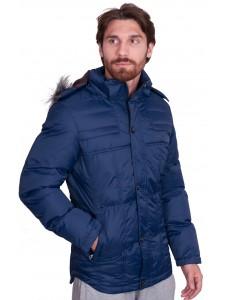 Мужская спортивная куртка Harmont & Blaine артикул MKHBL004