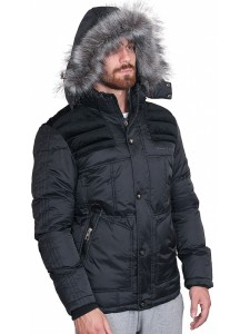 Мужская спортивная куртка Harmont & Blaine артикул MKHBL009