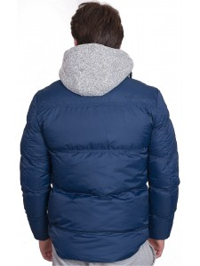 Мужская спортивная куртка Harmont & Blaine артикул MKHBL005