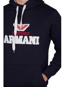 Толстовка Emporio Armani артикул TLSARM001