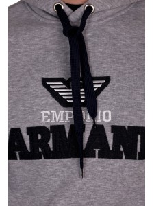 Толстовка Emporio Armani артикул TLSARM003