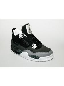 Высокие кроссовки Nike Air Jordan артикул NKJRD010