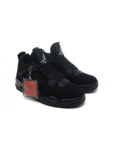 Высокие кроссовки для бега Nike Air Jordan артикул NKJ-16