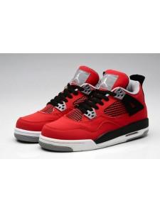 Высокие кроссовки для бега Nike Air Jordan артикул NKJ-3