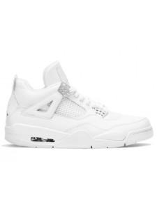 Высокие кроссовки Nike Air Jordan артикул NKJ-14