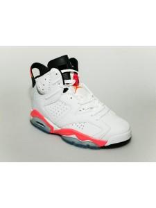 Высокие кроссовки для бега Nike Air Jordan артикул NKJRD006