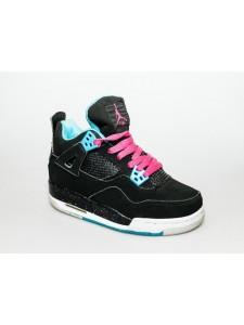 Кроссовки Nike Air Jordan артикул NKJRD014