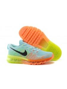 Кроссовки для бега Nike Air Max 2014 Flyknit артикул NK14F-1