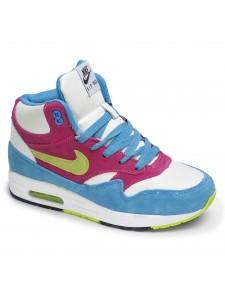 Зимние кроссовки Nike Air Max 87 артикул NKZ870006