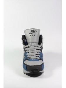 Зимние высокие кроссовки для бега Nike Air Max Skyline артикул NKZSKL018