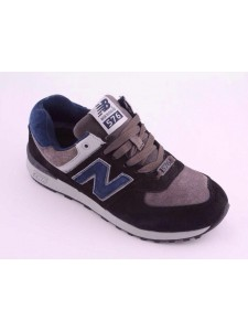 Зимние кроссовки New Balance артикул NBZ0009