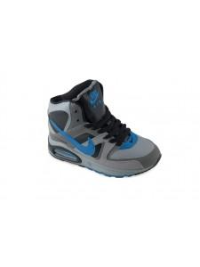 Зимние кроссовки Nike Skyline артикул NKZSKL006